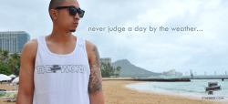 Never judge a day by the weather. http://ftherest.blogspot.com/