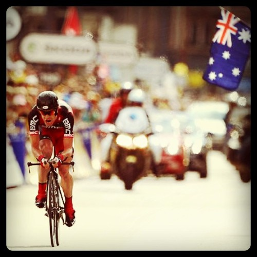 Aussie Hero!! (Taken with instagram)