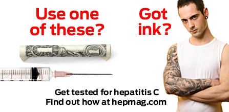 Check out POZ's dedicated hepatitis web site here. Learn the basics, catch up on news, stay connected.
