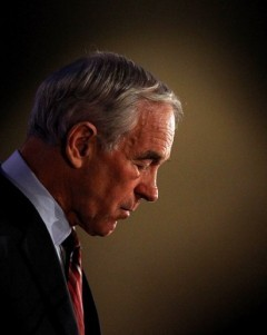 "A self-described ""strict constitutionalist,"" Ron Paul believes the federal  government should do almost nothing beyond punishing fraud and warding  off foreign attacks; he has denounced U.S. ""militarism"" and argued that  the U.S. should not meddle in the Middle East or the affairs of other  nations. He's voted against everything from humanitarian relief for  Hurricane Katrina victims to granting a Congressional Gold Medal to Rosa  Parks. (It wasn't personal; he also opposed awards for Ronald Reagan  and Pope John Paul II.) Given the chance, he'd shutter the Federal  Reserve, the Internal Revenue Service, and ""unconstitutional domestic  bureaucracies"" like the departments of Education, Energy, and Commerce.  And although he's a devout Christian, the 12-term congressman from Texas  would legalize prostitution, heroin, and cocaine. ""If people are only  free to make good decisions,"" Paul said, ""they are not truly free."" He  is not one to make concessions. ""I don't like the word 'compromise,'"" he  said. ""You give up half your beliefs."" Ron Paul: The outsider"