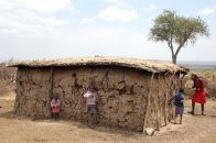 "Food Insecurity Caused by Climate Change Affects Family Planning in Kenya  Experts and mothers say climate change is directly and indirectly affecting childbearing in Kenya. They say food insecurity caused by climate change hurts pregnant mothers' and children's health and is leading Kenyans to opt for smaller families.  NAIROBI, KENYA – It is early evening, and one of the fast food outlets in the South C Shopping Center in Nairobi, Kenya's capital, is bustling with activity as hungry souls troop in one after the other. But Paul Mwangi, a taxi operator, says that no matter what he orders on the menu, he can't spend less than 100 shillings, $1.10 USD, on a simple snack.  Mwangi says that food prices have risen dramatically because of environmental degradation and changes in the climate, which have led to weaker crop yields across Kenya.  ""I did not know that it would affect us this way,"" he says. ""I went home to Laikipia in March thinking I would be able to plant. The land was dry. I made two return visits in April. Still, there are no rains, and those who had planted have just watched their crops die under the scorching sun.""  Mwangi says that rising costs across society – combined with ailing crops, which his family depends on for food and his wife sells in order to supplement his earnings as a taxi driver – make it hard to support a large family. He says he recently took his son shopping for school supplies, and the bill totaled slightly more than 3,500 shillings, $40 USD.  ""Can you believe that was the bill for snacks, books, and things like soap and oil?"" he asks. ""The land no longer gives good returns like it did in the past. I can hardly sustain my family of four – two children, my wife and I.""  Mwangi says that because of the changing climatic conditions, he recently agreed to let his wife have a tubal ligation, a procedure that closes a woman's fallopian tubes. He says this frees them from the anxiety of having more children than they can support.  Read more: http://www.globalpressinstitute.org/global-news/africa/kenya/food-insecurity-caused-climate-change-affects-family-planning-kenya#ixzz1TVeKysmq"