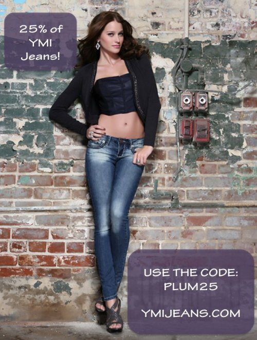 Jeans promo code! 25% off! #sale #promo #deal