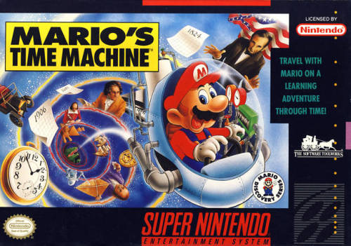 Developed by Radical Entertainment in 1993 for Super Nintendo Entertainment System