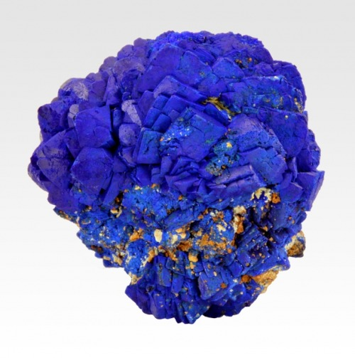 Azurite from Arizona