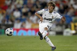 yolerea:  Canales to Valencia for 2 years; Real Madrid have the option to buy him back for €12 million at the end of that period. Best of luck to him. Photo credit: Claudio Álvarez  :( Bye, kid.