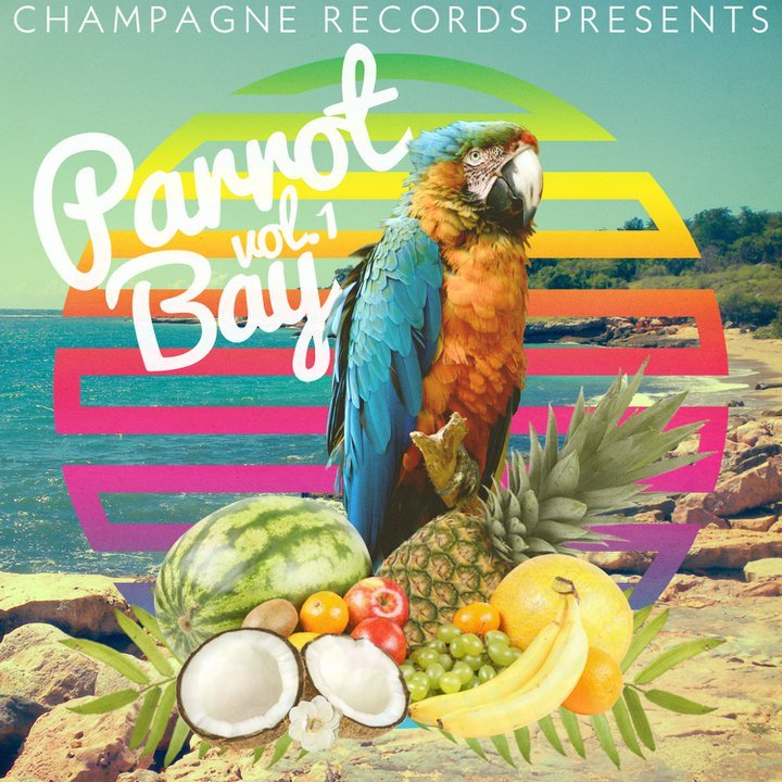Gabriell - Les Italiens (Original Mix) OUT NOW on Parrot Bay Vol.1 - Champagne Records