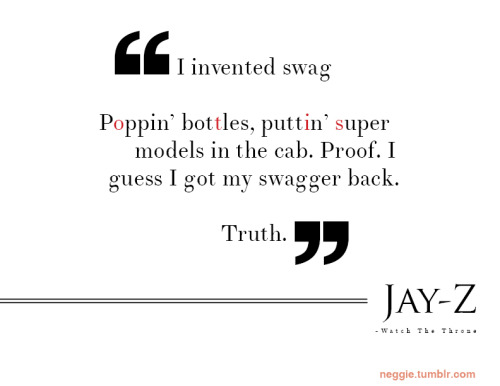 jay z quote on tumblr