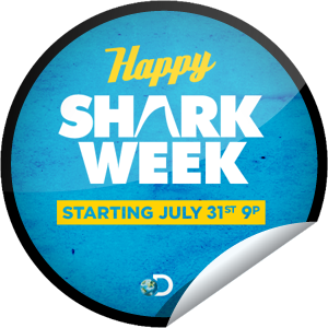 lookatthisfuckingshark:  Shark Week starts tomorrow. Who's fucking excited?!