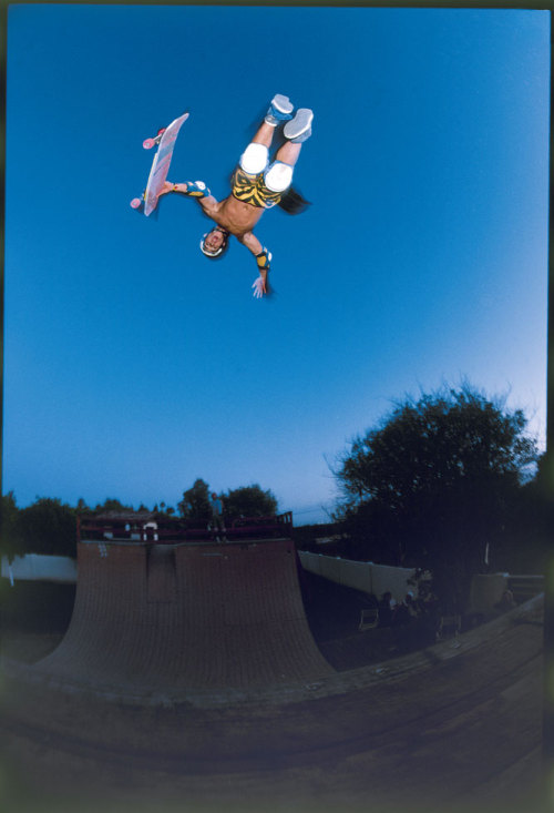 Christ Air Christian Hosoi