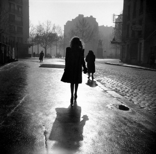 Édouard Boubat Untitled, 1948