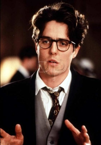 HOTTIE: Hugh Grant