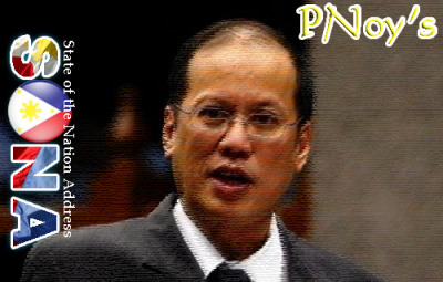 "Though PNoy was only past his first year of serving our country, he quite did a good job. In his SONA (State of the Nation Address) he discussed what he have done and what are his future plans. And the most of all it is very nationalistic that he used the Filipino language. Not only it expresses his sympathy to the Filipinos but he made his speech understandable without the use of deep words. He stated every little bit of what he have done. Things that mostly not all citizens of the Philippines can see. For me, he have done so much for one year. Even its just small things, remember: ALL BIG THING STARTS FROM LITTLE ONES. I was quite amazed how he related the ""No Wang-wang System"" to the mentality of corrupt officials which he called the ""Wang-wang mentality"". I also liked how he expressed that ""Ang kakainin ni Juan, dito itatanim at aanihin"". I was glad that he is raising our agriculture. He also stated about our claim to Spratly's Islands. He also talked about the right budgetiong of the government. He tackled about the equal paying of taxes. He also created many jobs.I like it when he said ""Personal po sa akin ang paggawa ng tama"". If you will think about it deeply and research it, PNoy have done so many things, That is why I am wondering why so many people is saying that what he did is not enough. Like Pnoy said, he created many jobs it is now with the person to be patient and determined to get the job that is right for him. Even if anyone will become the president, It all depends on the citizens. We should not just be still and will just wait for the food to shoot in our mouth. We should do our own part. The government provides many things. It is our responsibility to move and work. We should not always be dependent on the government. I believe that most people now are self-centered and not open minded on things. For me, Pnoy is doing a great job. Even if he is lacking something, he still have five years to fulfill. Let's just be patient and if we saw something wrong or lacking, we can always help him. WE SHOULD NOT BE COMPLAINING; WE SHOULD BE HELPING TO MAKE THE PHILIPPINES BETTER. ALL OF US HAVE OUR OWN DUTIES TO OUR BELOVED COUNTRY."