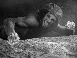 The Stonemasters: California Rock Climbers in the Seventies Read more…