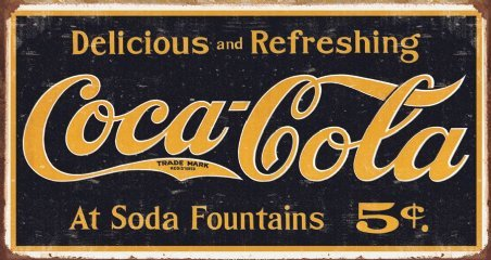 I love vintage Coca Cola ads.