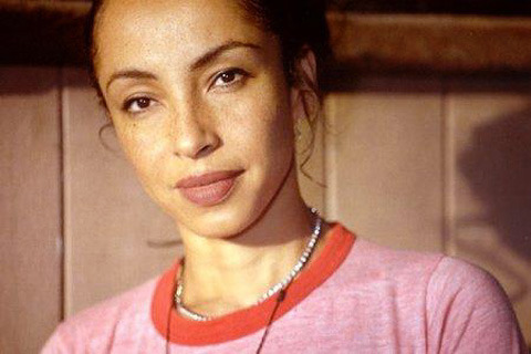 sade. been driving to her music all week.