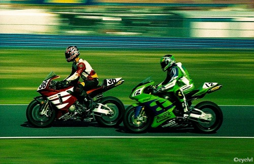 AMA Superbike, Daytona International Speedway Pentax K-1000, x-pro Fuji Film