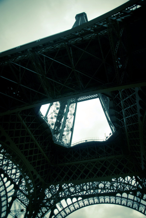 Eiffel Tower, Paris <3www.liliseidl.com