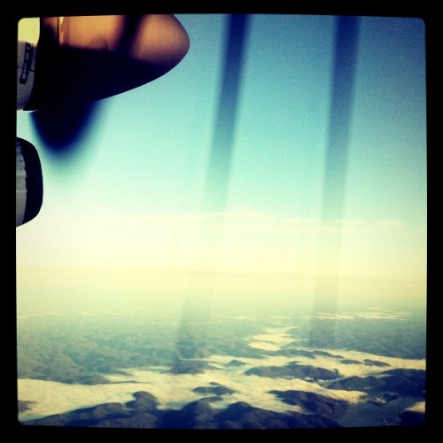Dash 8 (Taken with instagram)