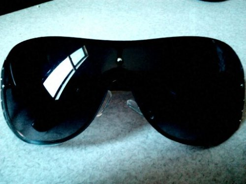 My sunglasses.