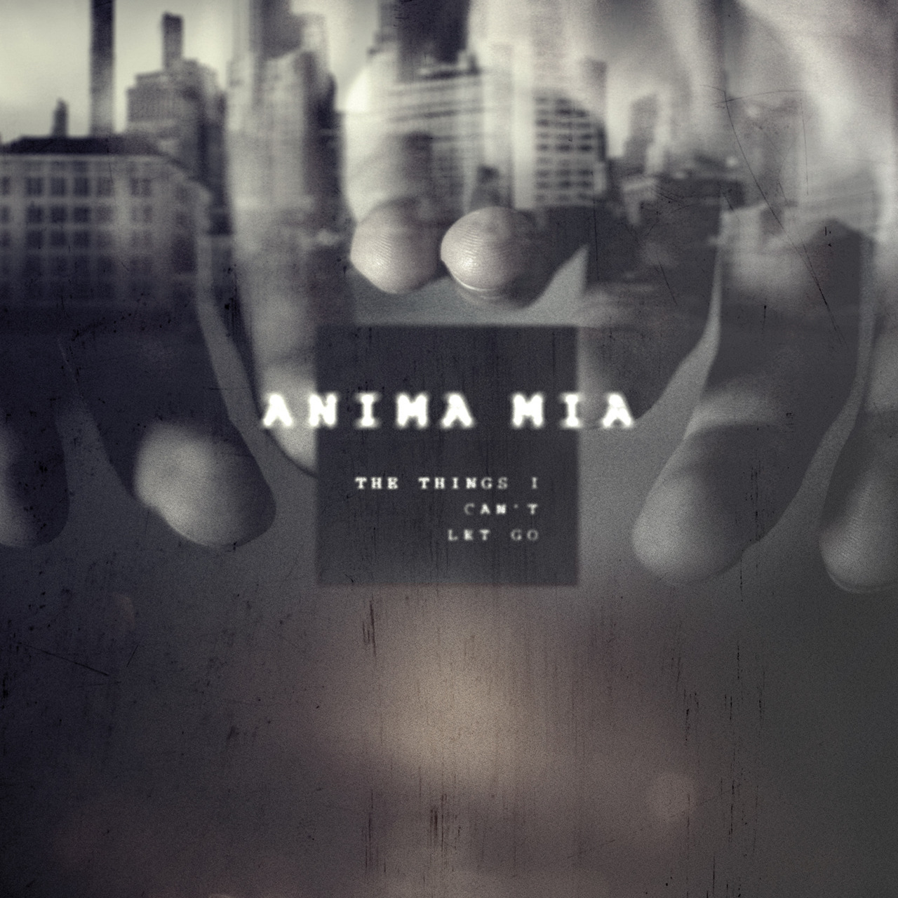 Album artwork for Anima Mia