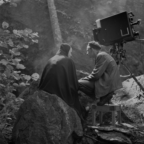 Behind The Scenes: The Seventh Seal
