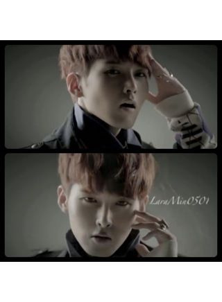 My Ryeowook photo screen cap in Mr. Simple teaser ^^ Cute & Hot Wookie ^^ i made this for my Cousin Khiara ^^