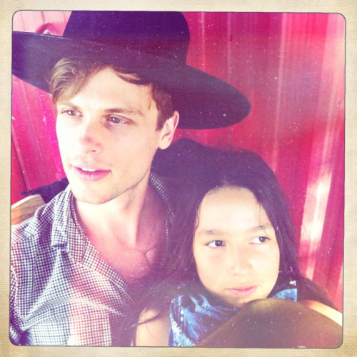 gublernation:  me and trip (picture by soko)