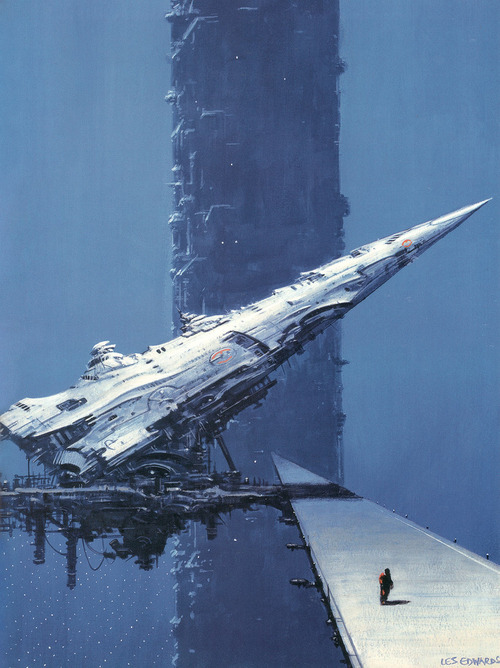 Les Edwards