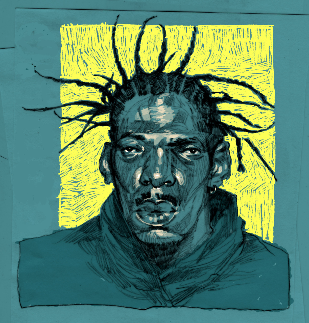 "Coolio turns 48 today. Best known for his lackluster cover of Weird Al Yankovic's ""Amish Paradise."""
