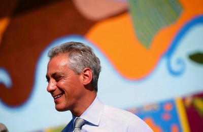 "Chicago Mayor Rahm Emanuel aims to encourage urban agriculture - chicagotribune.com Urban farmers were delighted Tuesday when Mayor Rahm Emanuel announced a proposed ordinance that could make growing and selling fresh produce in Chicago much easier. In December, some of the biggest local names in urban agriculture had protested a previous proposal that they felt would stunt the growth of city gardens with cumbersome rules on plot size, high-end fencing and produce sales in residential areas. Erika Allen, head of seven nonprofit Growing Power farms in Chicago, predicted at the time that her group's work ""would be over"" if the zoning ordinance passed. But Tuesday morning, Emanuel chose Allen's new Iron Street Farm in Bridgeport to present his proposed ordinance — one that marks a turnaround on almost every thorny issue in the last proposal. ""We've been working really hard to see this happen,"" said Allen, who served on the mayor's transition team. ""I think it's just a new administration and a changing of the guard. Former Mayor (Richard) Daley was supportive, but there was a lot of opposition coming out of (the zoning department) that was very much entrenched in 'this is the way it we do it.'"""