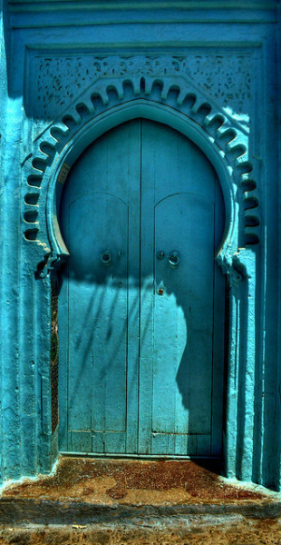 Door in Dorne