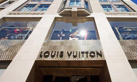 "LVMH's 'remarkable' half-year results reveal luxury is back in fashion.  ""LVMH's excellent performance in the first half once again demonstrates the exceptional appeal of our brands, the attraction of our high-quality artisanal products and the pertinence of our strategy,"" said Chief Executive Bernard Arnault."
