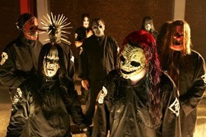 Slipknot, WEIRD!!