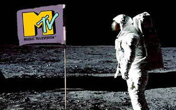 mashable:   The first video that aired on MTV in 1981 was Video Killed the Radio Star by The Buggles. How fitting!In honor of their 30th anniversary, check out a brief history of the network and a collection of the first videos MTV played here!  Happy Birthday, MTV! In which you remind us that we are turning 30 this year, too. Ouch.