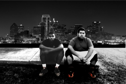 phenominallewis:  Me (Phenominal) And Potillo Mixtape Picture