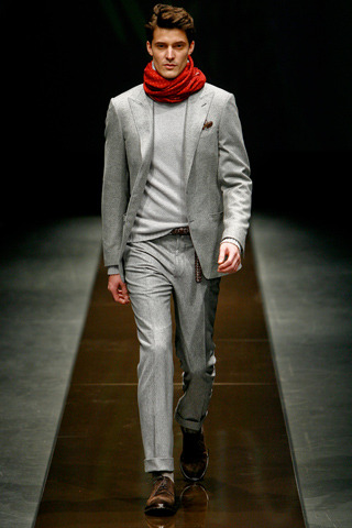 mensfashionworld:  Canali Fall/Winter 2011 Collection