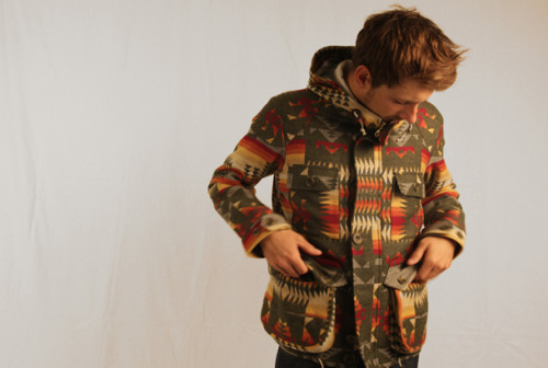 newsin:  Heritage Research F/W 2011