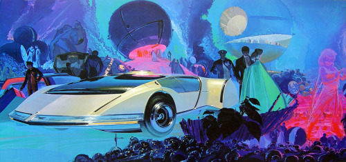 process-vision:  Syd Mead