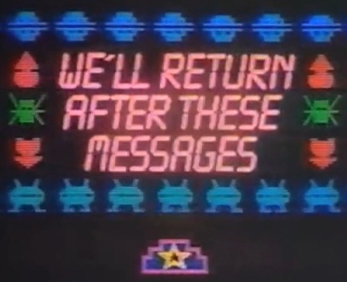 'After These Messages' Cartoon Bumpers