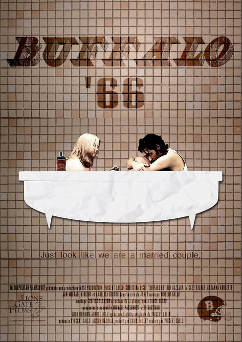 Buffalo '66Made and submitted by Comfartable