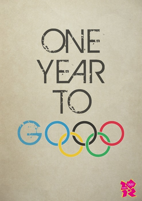 fyolympics:  2012 London Olympics Start: July 27th End: August 12th