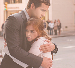 midnightlights:  Definitely, Maybe.   I LOVE THIS MOVIE.