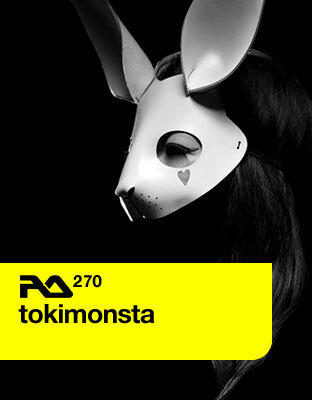 TOKIMONSTA's RESIDENT ADVISOR MIX Tracklist Torso Kurten - The Fraternity Of TortureBaris Manco- Lambaya Puf DeDJ Krush - Roll & TumbleStromba - ManphibianGonjasufi - Kowboyz&IndiansTokimonsta - Brand NewTortoise - SeneccaLuniz - Put The Lead On YaSamiyam - AlreadyFlying Lotus - Dirty ChopsticksHäzel - Piano BoyTokimonsta - In The MistJeremia Jae - $EasonsGucci Mane - Photoshoot (Flying Lotus Remix)Jonwayne - Time TrialDaedelus - Tailor-Made (Tokimonsta Remix)Unknown Shapes - If I Should DieTokimonsta - Mileena's ThemeAfrica Hitech - 93 Million MilesFuck Buttons - Rough SteezOorutaichi - FuturelinaAustin Peralta - Epilogue: Renaissance BubblesBeach House - Walk In The ParkTokimonsta feat. Gavin - Darkest (Dim) Download HERE (right click, save as)