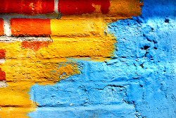 Mexican Color by All the Color on Flickr.