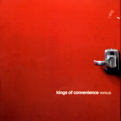 The Weight of My Words (Four Tet remix) - Kings of Convenience