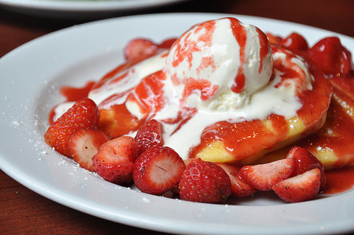 strawberry:  DSC_0129 (by Selina T.)