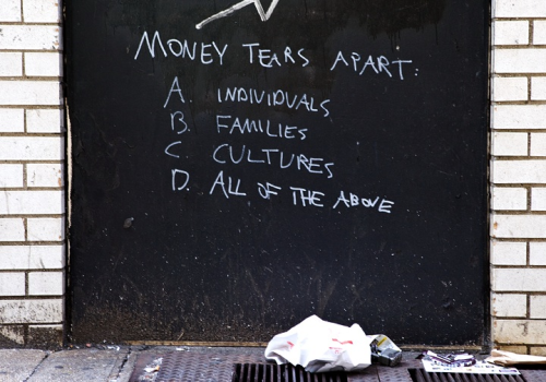 brooklyntheory:  D. All Of The Above, Bed Stuy