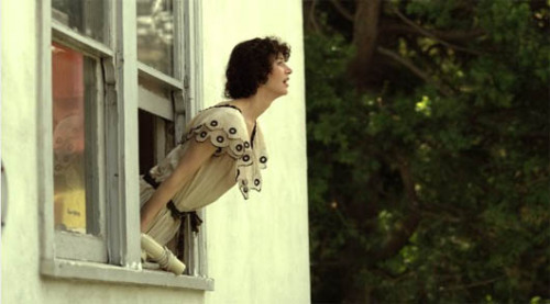 thisrecording reviews 'The Future' by Miranda July