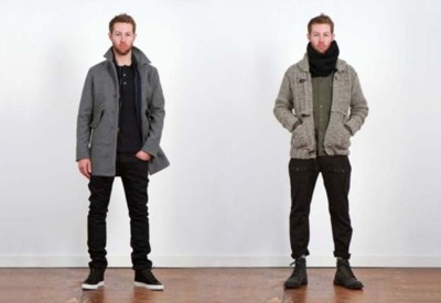 Wings + Horns Fall / Winter 2011 Collection