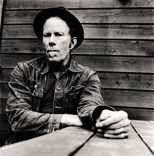 The Inspiration Files: Tom Waits